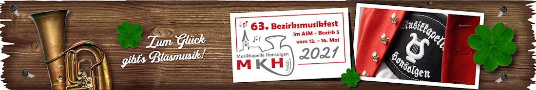 Musikkapelle Honsolgen e. V.